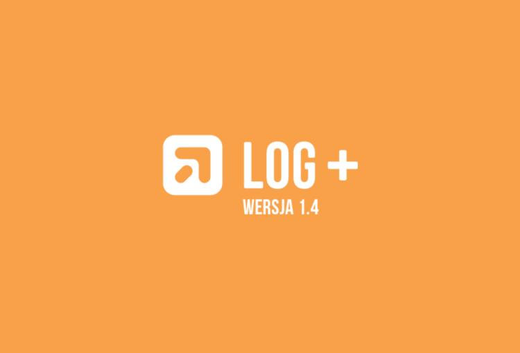 LOG Plus 1.4