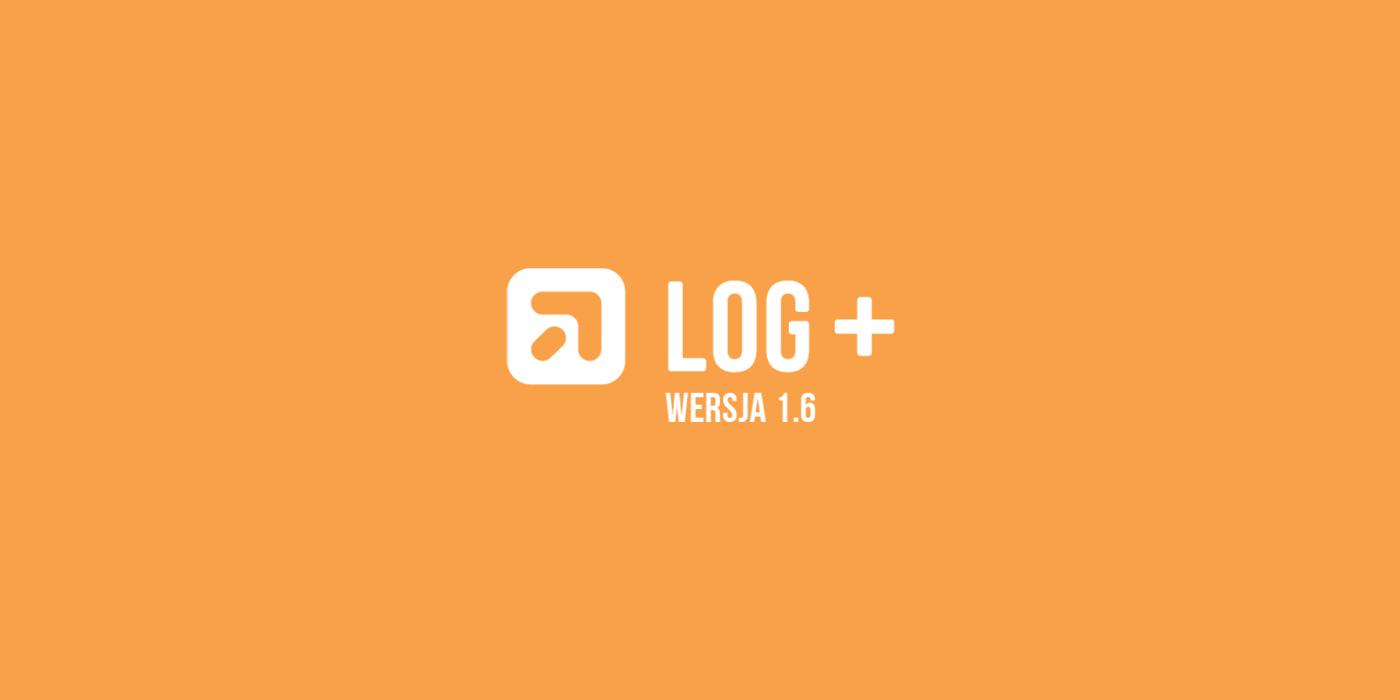 LOG Plus 1.6