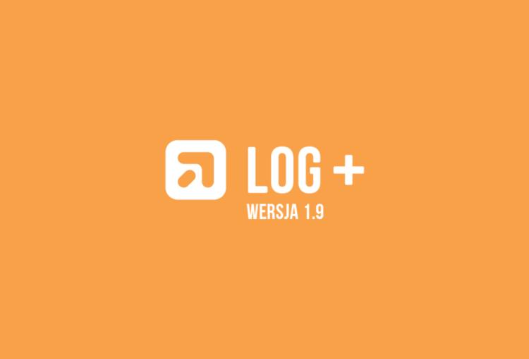 LOG Plus 1.9